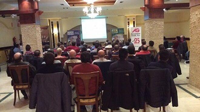 Grupo CGA busca ampliar Multitaller y CGA Car Service en Zaragoza