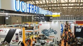 InfoTallerTv, en directo en Automechanika Shanghai