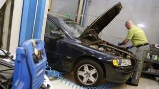 Los talleres de Aragón ganarán el 3,4% más en 2014