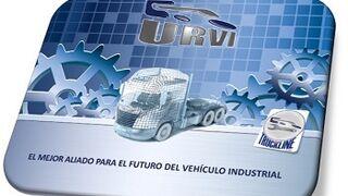 Urvi presenta su nueva imagen corporativa