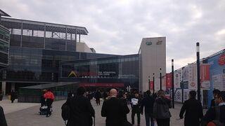 Automechanika Shanghai cumple diez ediciones con cifras récord