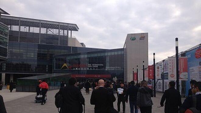 Automechanika Shanghai recibió a más de 89.000 visitantes