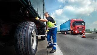 Continental y Top Truck amplían servicios a 24 horas a autónomos y flotas
