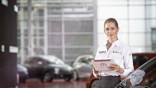 wiAdvisor, solución integral para la recepción de vehículos en talleres