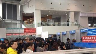 Automechanika Shanghai 2014, en imágenes