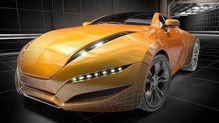 PPG avanza los colores de los nuevos automóviles en 2017-2018
