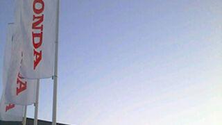 Ginestar abre concesionario Honda en Gandía