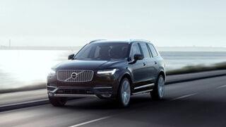 Volvo implementará la venta online de coches y servicios