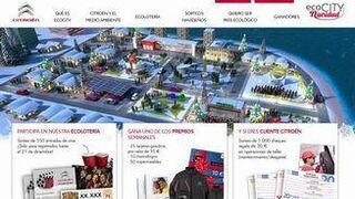 Citroën reedita Ecocity y sortea cheques regalo para el taller