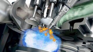 Bosch defiende al diésel como combustible limpio y apuesta por su futuro
