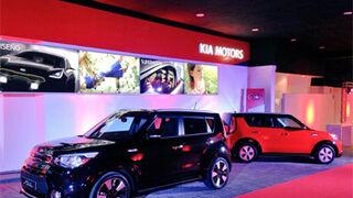 Quadis abre en Barcelona el mayor concesionario Kia en España