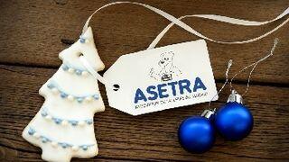 Asetra atiende más de 8.000 consultas de asociados en 2014