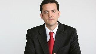 Javier Caballero, nuevo director de Ventas de Turismo de Pirelli España