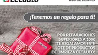 Cecauto, campañas para distribuidores y talleres