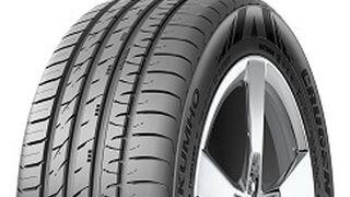 Kumho Crugen HP91, nuevo neumático para SUV de ultra altas prestaciones
