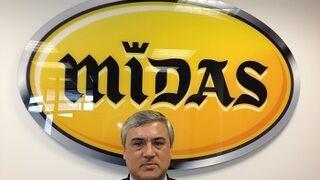 Midas pretende abrir once centros en 2015