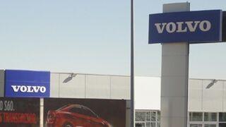 Competencia podría sancionar a varios concesionarios de Volvo