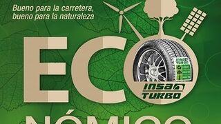 Ecological Drive ofrece ofertas en neumáticos, repuestos y mecánica
