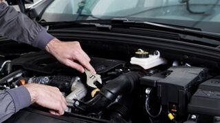 Ganvam ofrece 10 claves para reparar los vehículos de forma segura