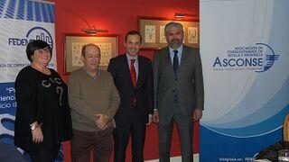 Eduardo Pérez Rodríguez, reelegido presidente de los concesionarios sevillanos