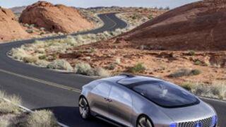 Los coches con piloto automático se dejarán notar en 2017