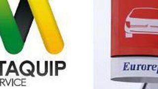 Eurorepar Car Service, nueva red al fusionarse Motaquip y Eurorepar