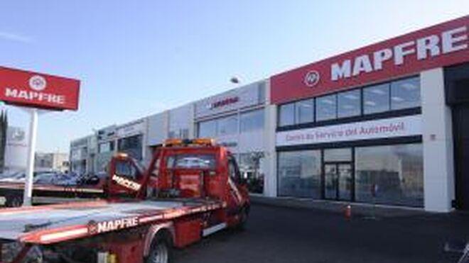 Mapfre abre dos Centros del Automóvil en Castilla-La Mancha