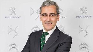 José Antonio León, nuevo director de Comunicación de PSA para España y Portugal