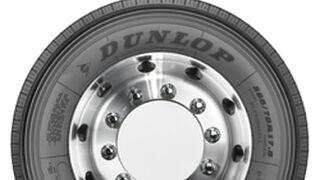 Dunlop, nuevos neumáticos de dirección para camiones