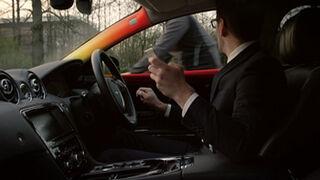 Jaguar Land Rover lanza una alerta de ciclistas basada en los instintos