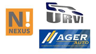 Agerauto y Urvi entran en Nexus International al integrarse en IDAP