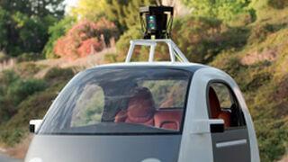 Google tendrá listo su coche autónomo en 2020