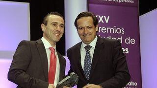 Carsmarobe, premio al Emprendedor en los XXV Premios Ciudad de Móstoles