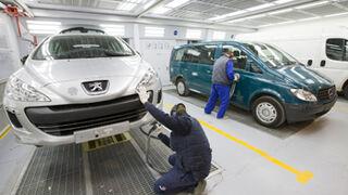 El 40% de los conductores españoles dañó su coche en los últimos 5 años