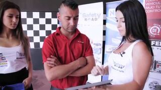 RoadShow 2014 de Federal Mogul