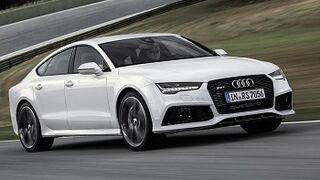 Audi lideró en 2014 la venta de vehículos con tracción a las cuatro ruedas en España