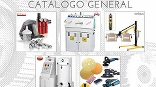 Reauxi publica su Catálogo General 2015/2016