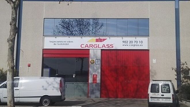 carglass abre en granollers su taller n mero 20 en barcelona. Black Bedroom Furniture Sets. Home Design Ideas