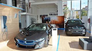 BMW prueba en España el proyecto 'Experiencia 10 del cliente'
