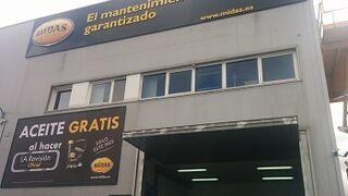 Midas suma una nueva apertura en Madrid donde ya tiene 47 centros
