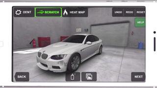 Audatex crea una app para seguir la reparación del vehículo