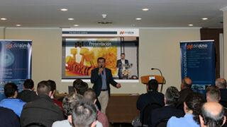 Recambios del Olmo presenta sus servicios online a 300 talleres