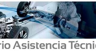 Las redes de CGA estrenan asistencia técnica online