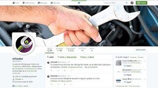 @infotallertv sobrepasa los 5.000 seguidores en Twitter