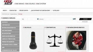 Rema Tip Top renueva imagen, web y tienda online