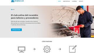 Eribrecar, nuevo portal de venta de recambios para talleres