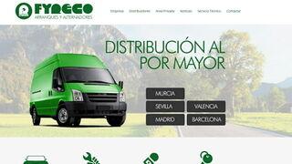 Fyreco abre delegación en Madrid
