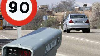 Un radar caza a un mecánico con el coche de una clienta
