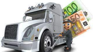 Conforauto regala hasta 150€ al comprar neumáticos Hankook de camión