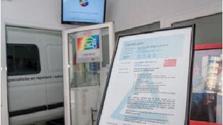 A. Treviño (Five Star) recibe la certificación TÜV Rheinland